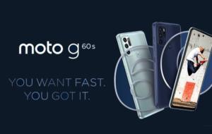 Moto g60s ajunge în România de azi. La ce preț este disponibil