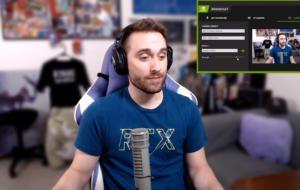 Nvidia Broadcast, un tool foarte bun pentru joacă și munca de acasă