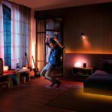 Philips Hue și Spotify, o nouă integrare între iluminat și muzică