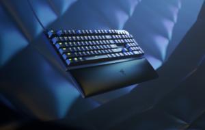 Razer Huntsman V2, anunțată oficial. Preț și specificații pentru una dintre cele mai căutate tastaturi de gaming