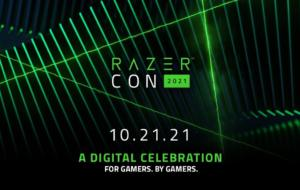 Razer a anunțat RazerCon 2021: Care este programul evenimentului