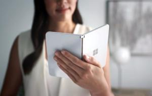 Surface Duo 2 se apropie de lansare: cu ce specificații vine noul pliabil Microsoft