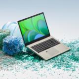 """Acer lansează o nouă gamă de produse """"verzi"""""""