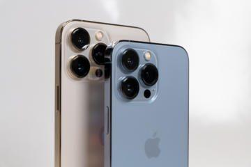 REVIEW iPhone 13 Pro: Foarte bun dar aproape identic cu predecesorul său