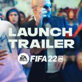 FIFA 22 s-a lansat oficial astăzi. Va fi cel mai popular titlu din serie de până acum