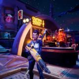 """""""Space Punks"""" primește un nou update, denumit """"The Crafty One"""". Care sunt noutățile aduse jocului"""