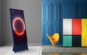 Samsung a lansat în România televizoare The Terrace și The Sero