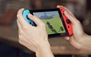 Apple pregătește o consolă portabilă pentru a concura cu Nintendo Switch