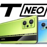 Realme GT Neo2 se îndreaptă spre Europa. Cât ar putea costa