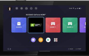 Lenovo voia să prezinte la MWC o consolă de jocuri handheld, Lenovo Legion Play