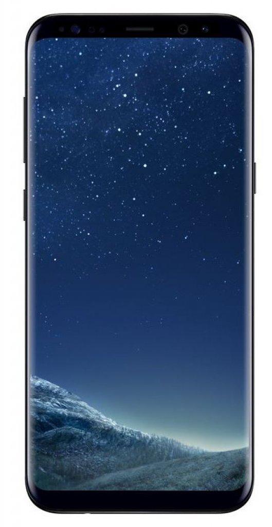Samsung Galaxy Edge S8+