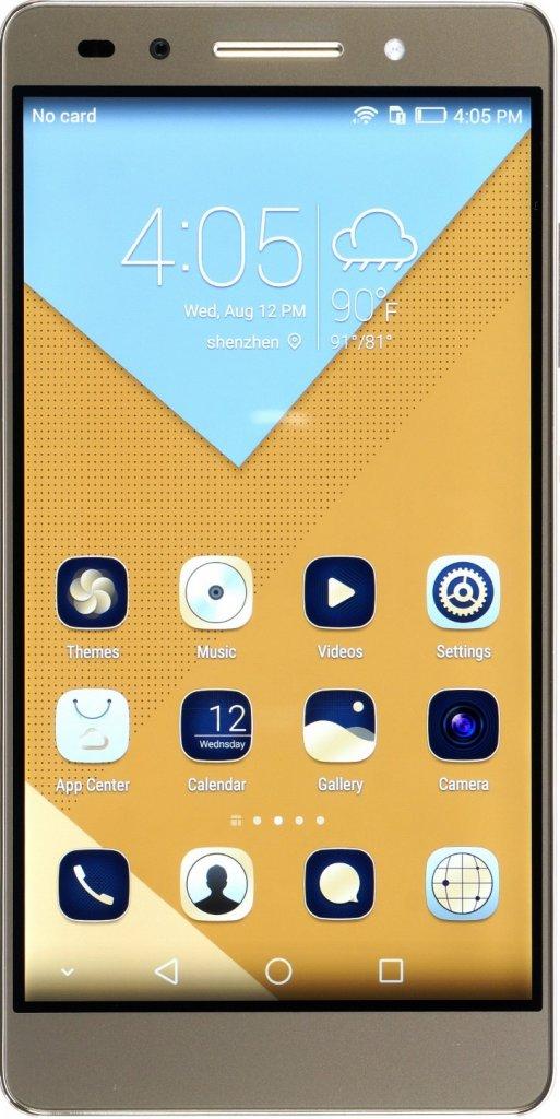 Huawei Huawei Honor 7