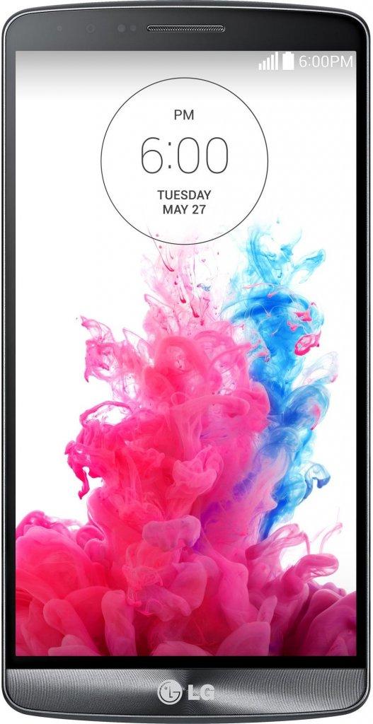 LG LG G3