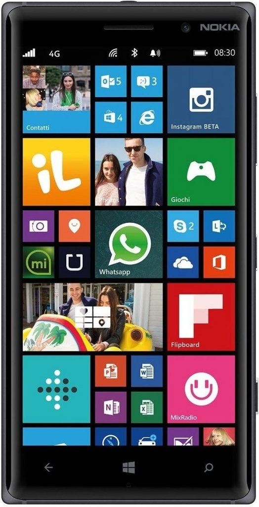 Nokia Nokia Lumia 830
