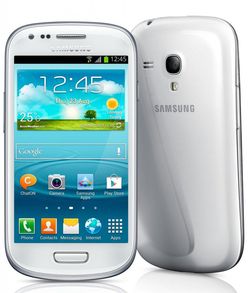 Samsung S III Mini