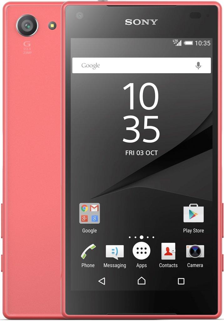 Sony Sony Xperia Z5 Compact